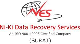 Ni-Ki Data Recovery Services